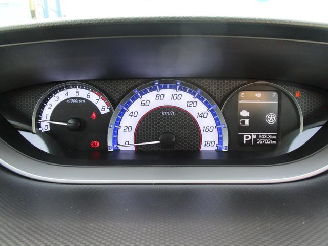 カスタムハイブリッドMV 1200 パナソニックSDナビ(CN-R330WD) バックカメラ ETC 自動(衝突被害軽減)ブレーキ アイドリングストップ クルーズコントロール 運転席シートヒーター LEDライト ワンオーナー(16枚目)
