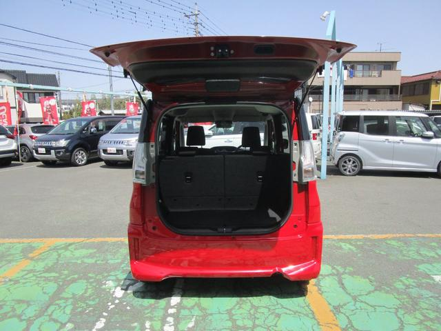 カスタムハイブリッドMV 1200 パナソニックSDナビ(CN-R330WD) バックカメラ ETC 自動(衝突被害軽減)ブレーキ アイドリングストップ クルーズコントロール 運転席シートヒーター LEDライト ワンオーナー(58枚目)
