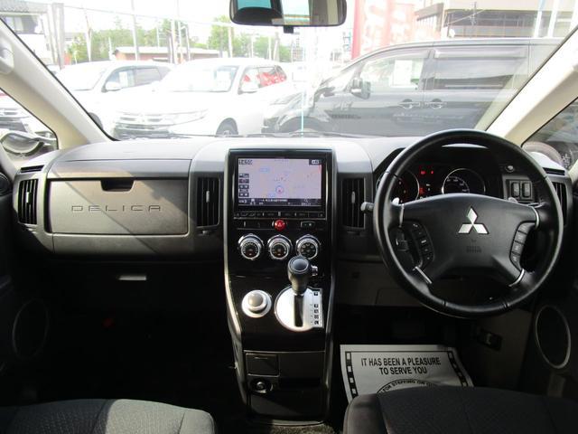 D パワーパッケージ 4WD クリーンディーゼルターボ 8人乗り アルパイン9インチメモリーナビ 10.1インチ後席モニター バックカメラ 両側電動スライドドア HIDヘッドライト クルーズコントロール ワンオーナー車(15枚目)