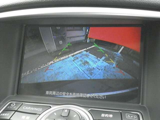 3.7 370GT HDDナビ バックモニター キセノン(4枚目)