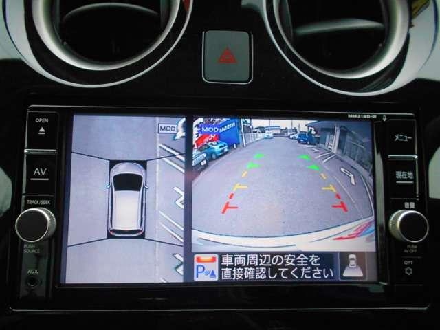 1.2 e-POWER X 社用車UP(5枚目)