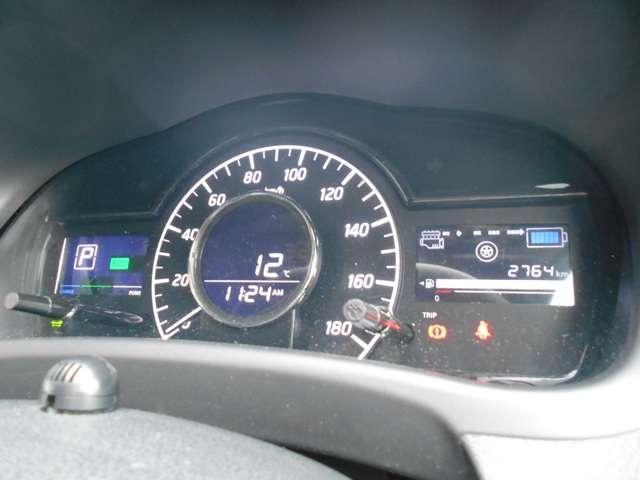 1.2 e-POWER X 社用車UP(11枚目)