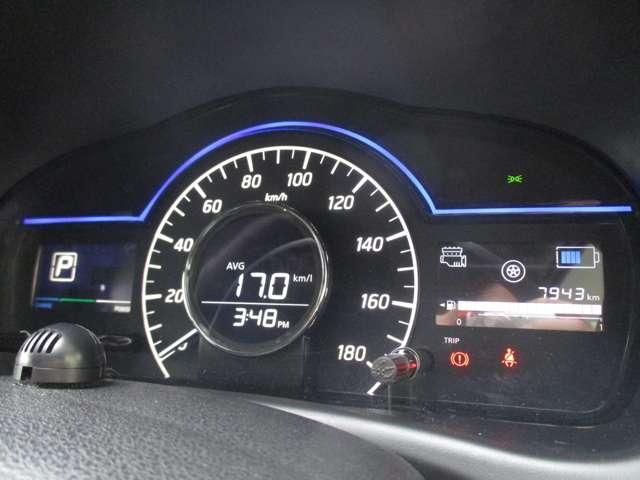 1.2 e-POWER X 全周囲カメラ LEDライト 社用車UP(7枚目)