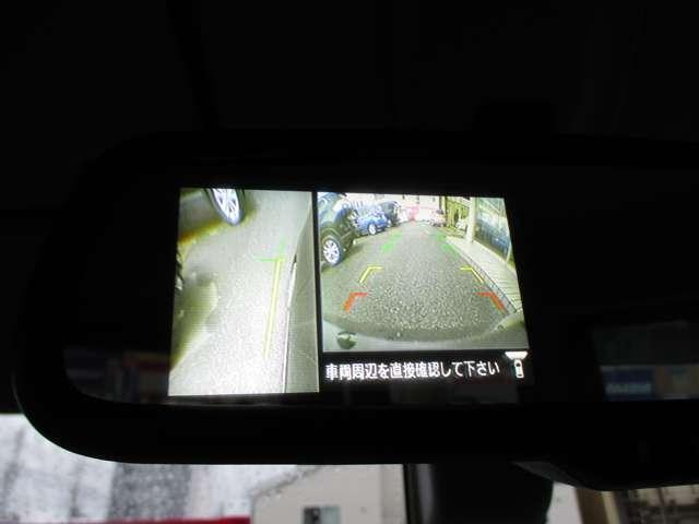 全周囲カメラ 両側オートスライドドア(6枚目)