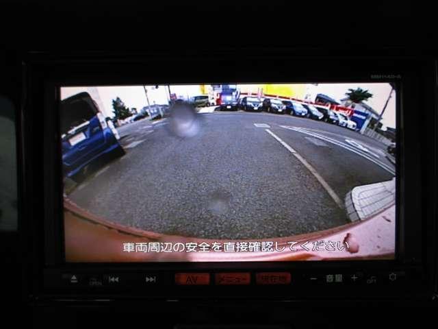 660 ドルチェ X メモリナビ バックカメラ(6枚目)