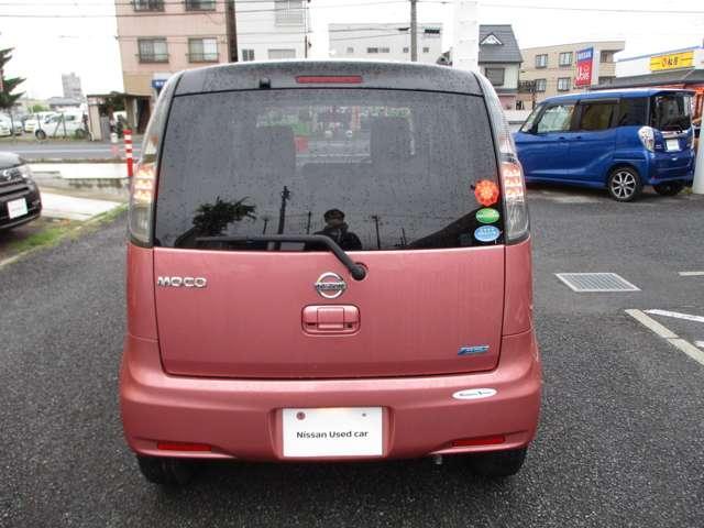 660 ドルチェ X メモリナビ バックカメラ(12枚目)