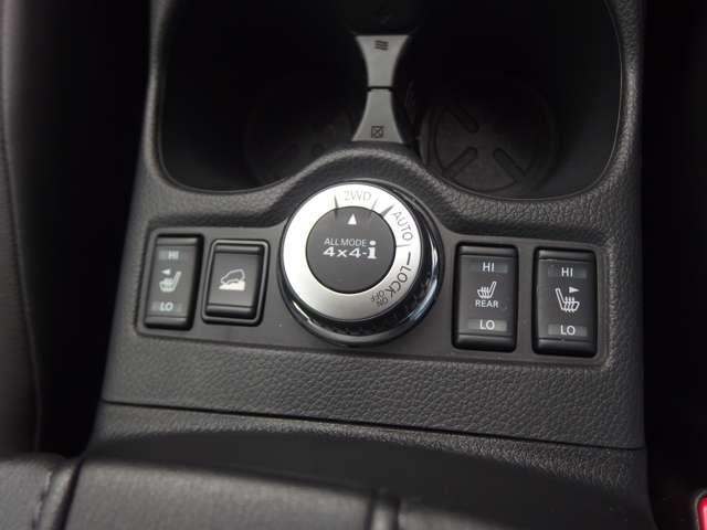 2.0 20Xi ハイブリッド 4WD 9インチナビ LED(12枚目)