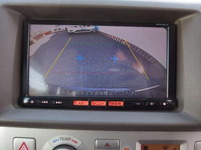 G 660 G ハイルーフ メモリーナビ Bカメラ ETC 両側オートS(8枚目)