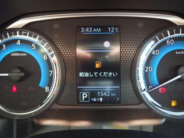 ハイウェイスター X メモリーナビ アラウンドM LEDライト 走行1550km(20枚目)
