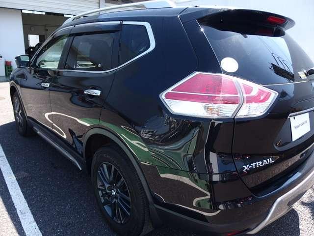 20XtブラックエクストリーマXエマジェンシブレキP 2.0 20Xt ブラック エクストリーマーX エマージェンシーブレーキパッケージ 2列車 4WD AVM 電動リアゲート 横滑(6枚目)