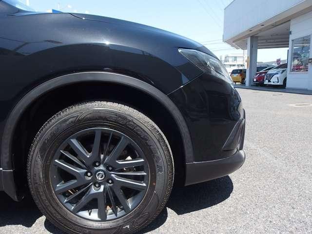 20XtブラックエクストリーマXエマジェンシブレキP 2.0 20Xt ブラック エクストリーマーX エマージェンシーブレーキパッケージ 2列車 4WD AVM 電動リアゲート 横滑(7枚目)