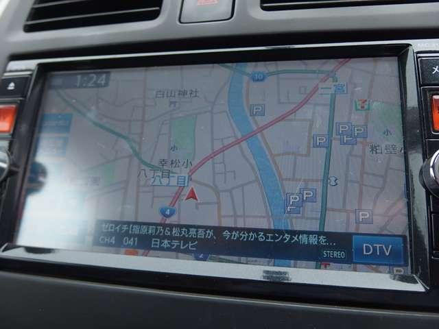 S プラムインテリア メモリーナビ フルセグTV ETC キーレス(6枚目)