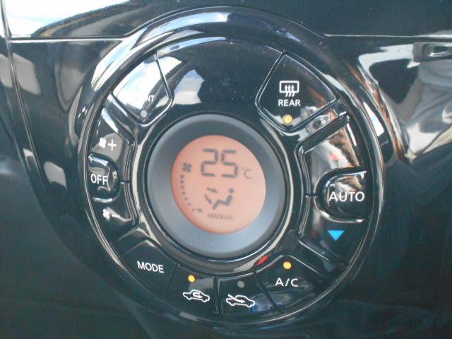 e-POWER X 当社社用車アップ(14枚目)