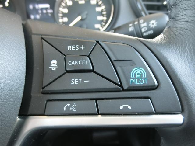 日産 エクストレイル 20X サンルーフ 自動運転 メーカーナビ 全周囲カメラ