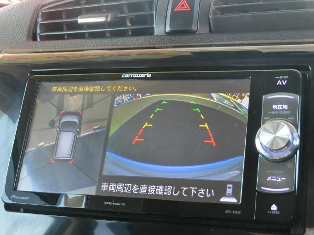 ハイウェイスターX 踏み間違い防止 ハイビームアシスト(4枚目)