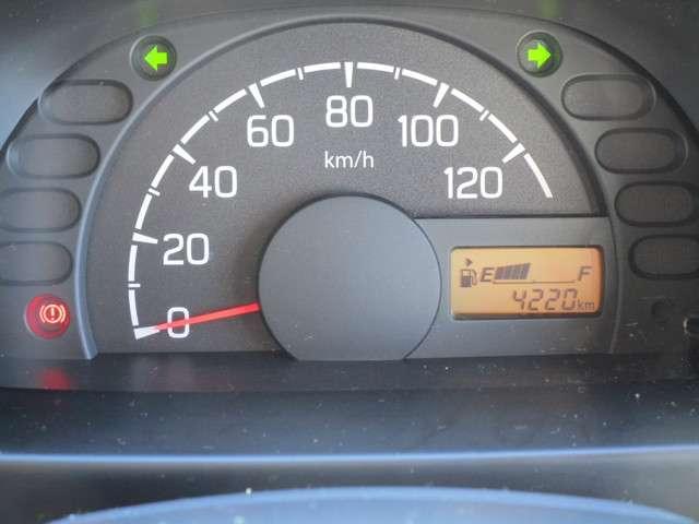660 DX エアコン パワステ 5速車 1オーナー車(4枚目)