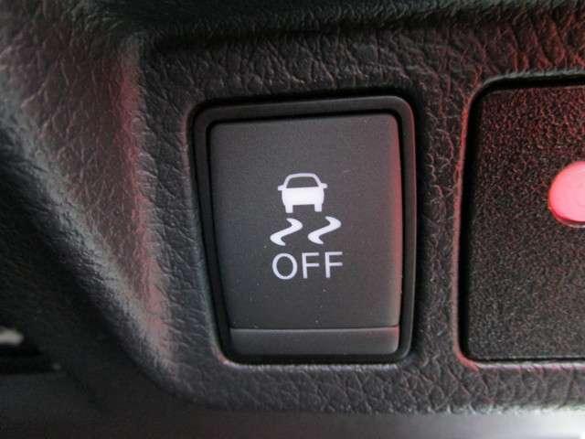 滑りやすい路面やカーブ走行時の横滑りを軽減して、車の安定性を向上するVDC機能付き!!