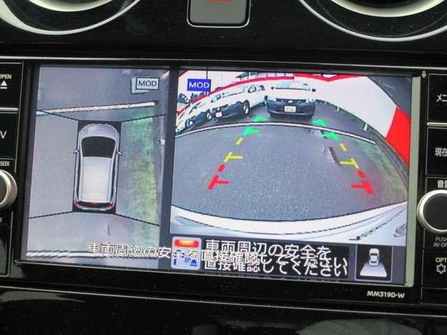 1.2 e-POWER X LEDライト 全周囲カメラ ナビ(7枚目)