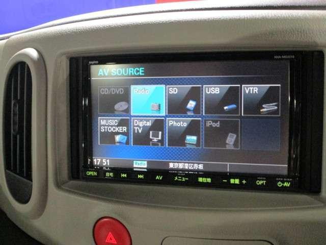 15X Vセレクション 1.5 15X Vセレクション キセノンライト メモリーナビ アイドリングストップ オートエアコン(7枚目)