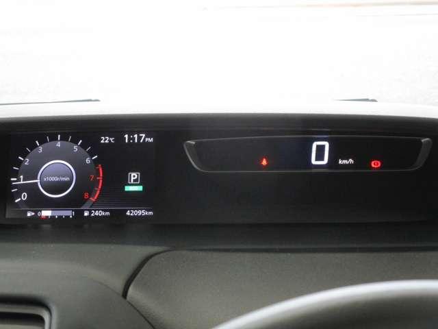 ハイウェイスター 2.0 ハイウェイスター 後席モニター メモリーナビ LEDライト バックカメラ ETC ハンズフリー両側オートスライドドア クルーズコントロール エマージェンシーブレーキ ワンオーナー 禁煙車(10枚目)