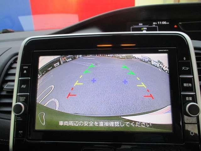 2.0 ハイウェイスター Vセレクション 純正ナビ 両側オートスライド(5枚目)