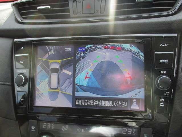 2.0 20Xi 2列車 4WD 9インチナビ プロパイロット(5枚目)