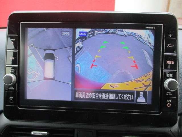 660 ハイウェイスターX 代車UP禁煙3149km先進安全装置前後ドラレコ(6枚目)