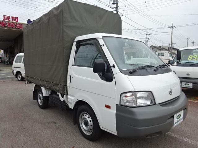 ロングDX  幌 900kg積(2枚目)