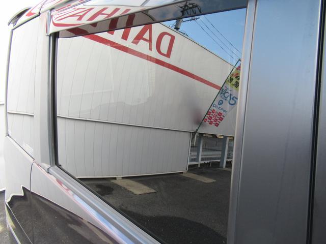 TS ICターボ 両側パワスラ スマートキー HIDライト(41枚目)