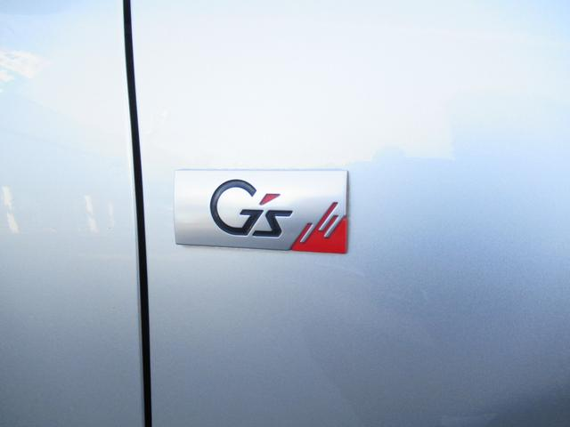G's専用エンブレム