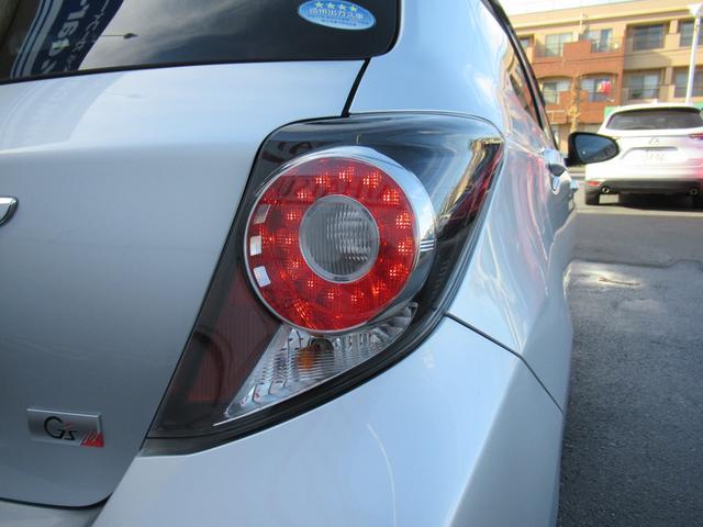 G's専用LED式リヤコンビネーションランプブラック加飾