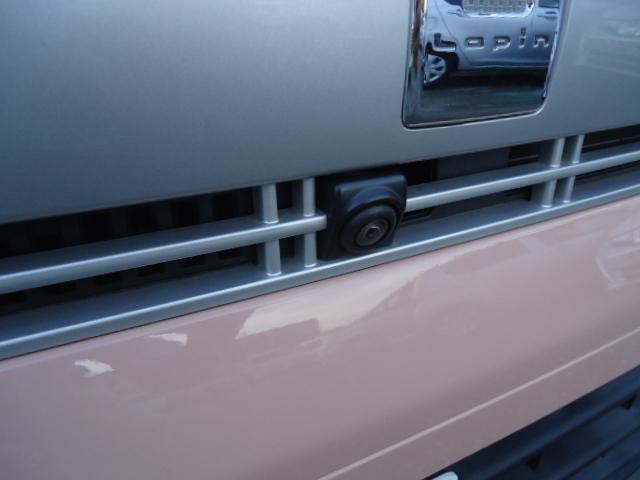 X レーダーブレーキサポート 純正ナビTV 6スピーカー 全方位カメラ プッシュスタートボタン HID マルチインフォメーションディスプレイ 本革巻ステアリング フルオートエアコン 純正14インチAW(28枚目)