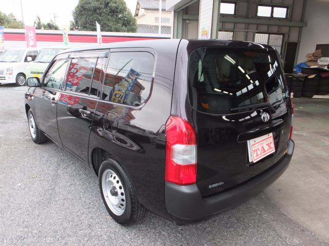 トヨタ サクシード UL-X 純正メナビTV ドライブレコーダー メーカー保証