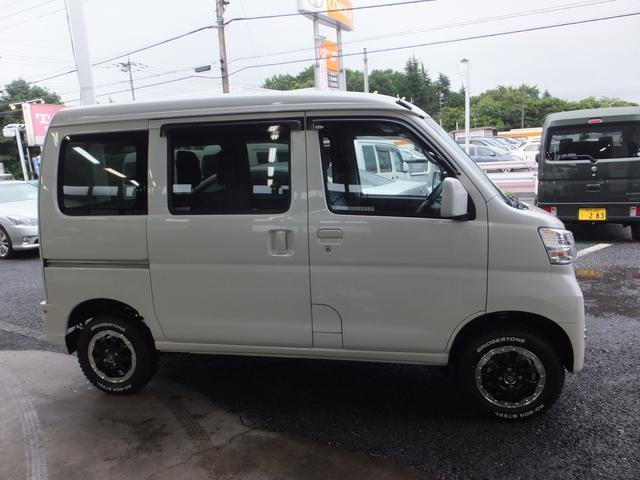 「ダイハツ」「ハイゼットカーゴ」「軽自動車」「埼玉県」の中古車2