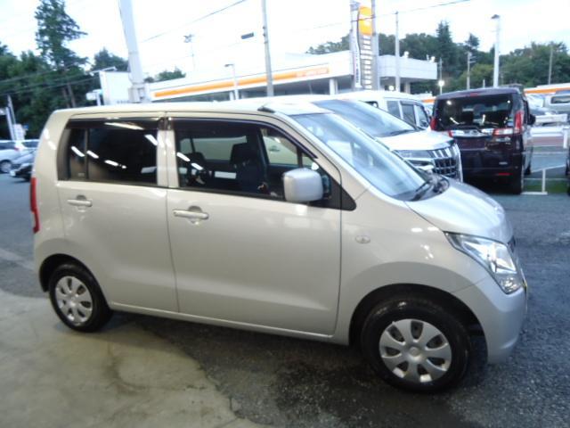「マツダ」「AZ-ワゴン」「コンパクトカー」「埼玉県」の中古車2