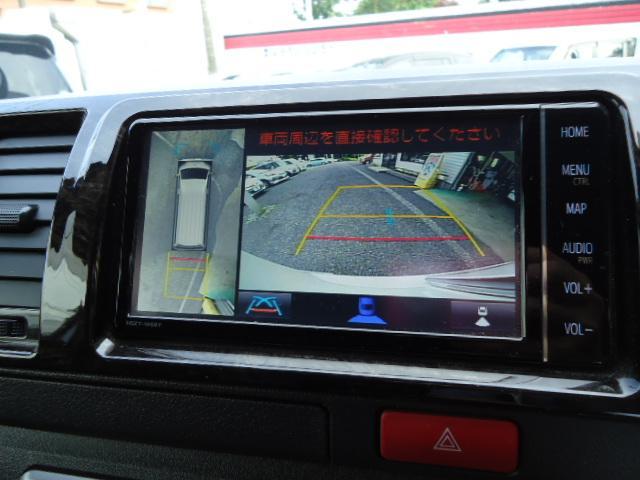 スーパーGL ダークプライムII 4WD 純正ナビTV トヨタセーフティセンス 両側パワースライドドア パノラミックビューモニター デジタルインナーミラー マルチインフォメーションディスプレイ 360度前後ドライブレコーダー(29枚目)