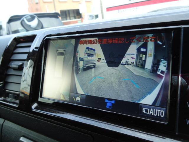 スーパーGL ダークプライムII 4WD 純正ナビTV トヨタセーフティセンス 両側パワースライドドア パノラミックビューモニター デジタルインナーミラー マルチインフォメーションディスプレイ 360度前後ドライブレコーダー(30枚目)