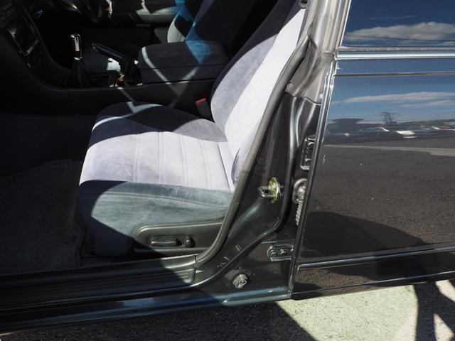 グランツーリスモアルティマ ターボ 公認6速MTVQ30DET270PS前置きインタークーラーGT-1全長式車高調ステンマフラー機械式LSDクレンツェ19インチアルミホイールカロッツェナビバックカメラETCデフィマルチモニタブーコン付(36枚目)