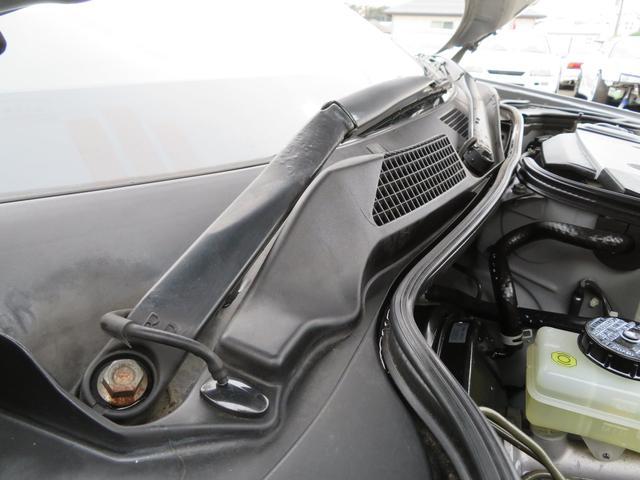 アクシス350S オーテック350S VQ35DE純正6速MT前後ブレンボキャリパー全長式車高調柿本マフラーHKSリミッターカット18インチアルミホイール(62枚目)