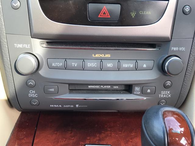 レクサス GS GS350 TV ナビ バックカメラ サンルーフ ETC