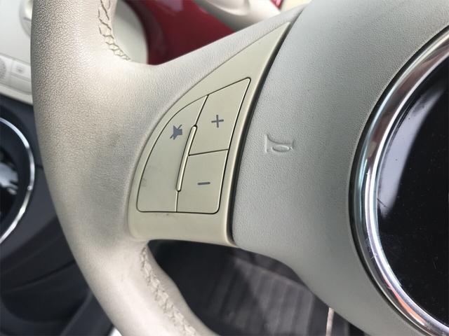 「フィアット」「フィアット 500」「コンパクトカー」「神奈川県」の中古車45
