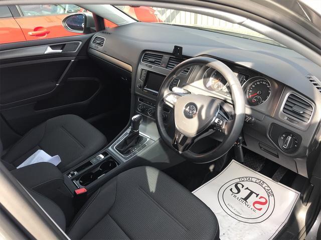 「フォルクスワーゲン」「VW ゴルフ」「コンパクトカー」「神奈川県」の中古車10
