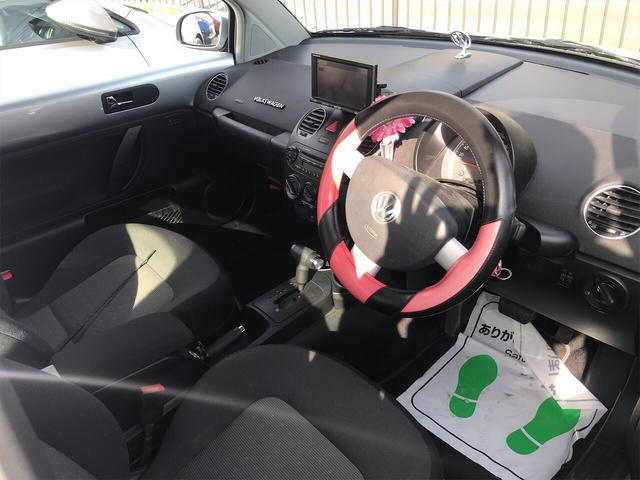 「フォルクスワーゲン」「VW ニュービートル」「クーペ」「神奈川県」の中古車10