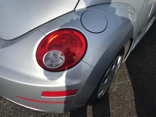 「フォルクスワーゲン」「VW ニュービートル」「クーペ」「神奈川県」の中古車33