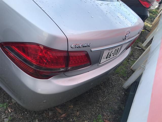 「トヨタ」「クラウン」「セダン」「神奈川県」の中古車8