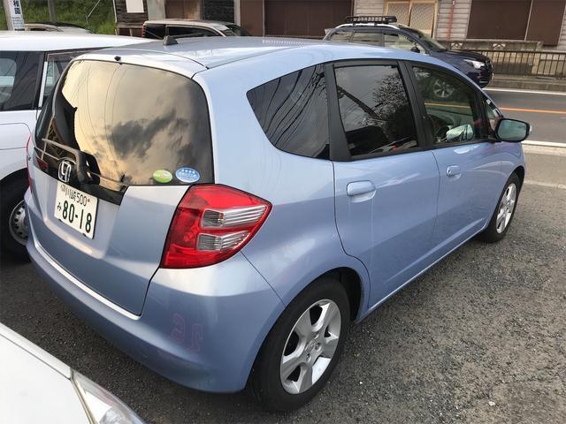 「ホンダ」「フィット」「コンパクトカー」「神奈川県」の中古車6