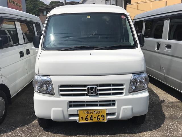 「ホンダ」「アクティバン」「軽自動車」「神奈川県」の中古車2