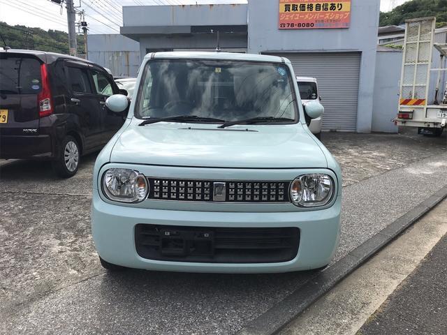 「スズキ」「アルトラパン」「軽自動車」「神奈川県」の中古車2