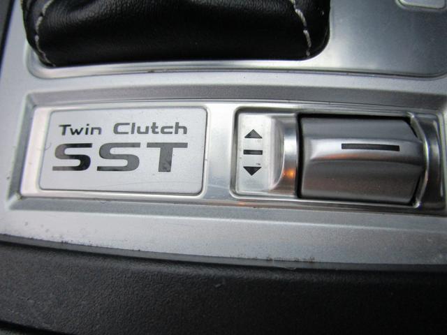 三菱 ランサー 20GSR X ハイパフォ4WD アドバン18インチAW