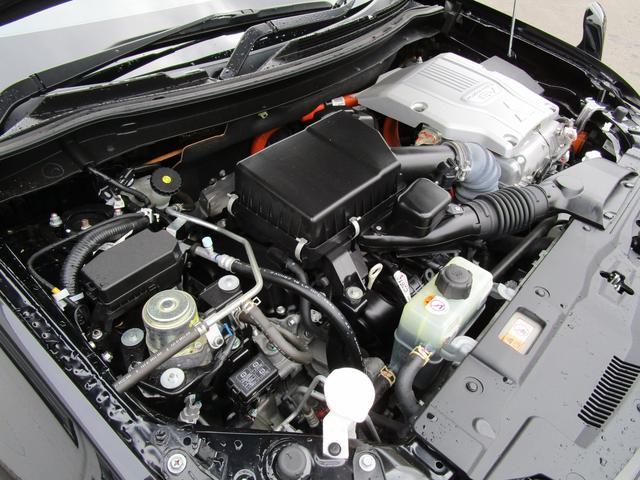 2.0 G セイフティパッケージ 4WD AC1500W(17枚目)